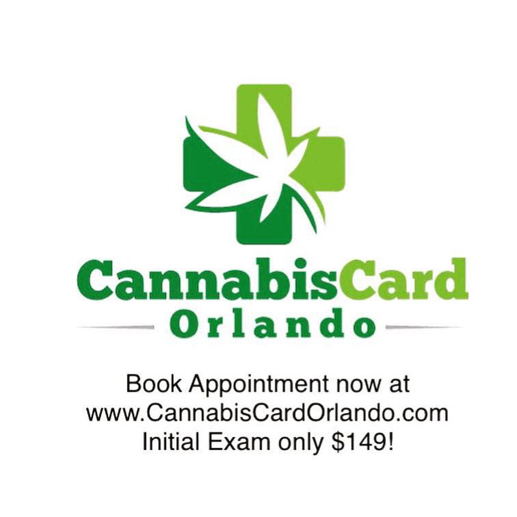 Cannabis Card Orlando